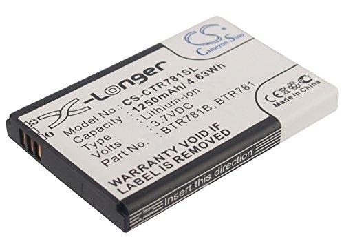 Bateria : Casio C781 GzOne Ravine 2