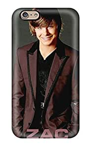 8341567K74772843 Awesome Zac Efron Flip Case With Fashion Design For Iphone 6