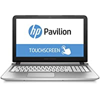 HP Pavilion M1Y24UA#ABA Notebook model 15-ab253cl; Intel i5 6200U 2.3GHz up to 2.8GHz, 3MB Cache; 12GB; Intel HD Graphics 520; 15.6 diagonal FHD IPS WLED-backlit touch screen; 1TB HD; DVD burner; W10