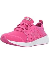 new balance shoes for girls pink. kids\u0027 cruz v1 running-shoes new balance shoes for girls pink