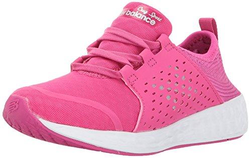 Kjcrzpkg Balance Rosa Zapatillas de Deporte Pink New Adulto Unisex d50Tad