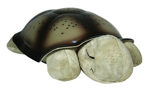 Cloud b Twilight Turtle Classic Nightlight Soother]()