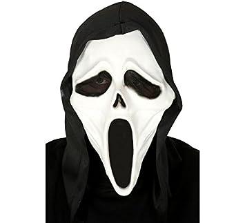 Guirca Máscara de Asesino con Capucha