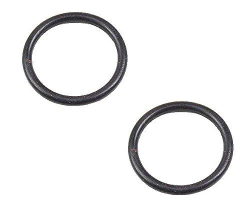 Set Of 2 Auto Trans Detent Cable Seal Crp 0169970448 Mercedes Benz 190d 260e 300cd 300d 300e 380sl 400e 560sel 600sl S350 1995-1996 ()