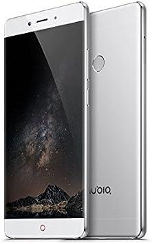Smartphone Nubia Z11 Blanco+Plata (Reacondicionado Certificado ...
