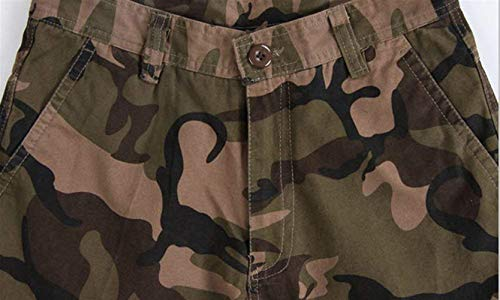Pantalon Plein Grau Sche Poche Des Travail Air Chauffe Ranger Cargo Coton Hulday Pour Camo Fit Hommes Simple Loose L'eau Plusieurs De En Pantalons Style Décontractés 8w1UPg