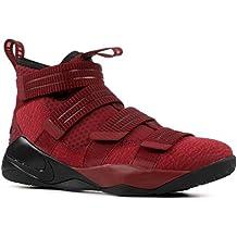 NIKE Mens Lebron Soldier XI SFG Basketball Shoes