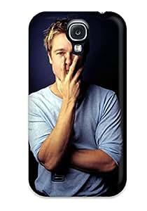 High Quality PAoPXry5749qyyFd Brad Pitt Tpu Case For Galaxy S4