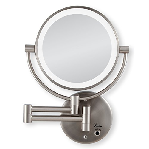 Zadro Led Lighted Makeup Mirror - 2