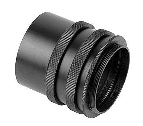 Khalia-Foto Macro tra anelli per M42