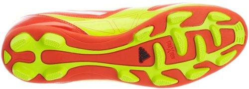Adidas F5 TRX HG F50 Fußballschuh higene/white/electrik Higene/wht/electr