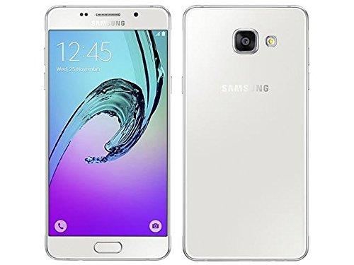 Samsung Galaxy A5 2016 White Amazonin Electronics