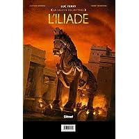 L'Iliade - Coffret Tomes 01 à 03