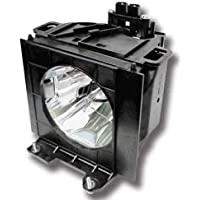 CTLAMP ET-LAD35 for Replacement Projector Lamp with Housing for Panasonic PT-D3500, PT-D3500U, TH-D3500, TH-D3500U Projectors