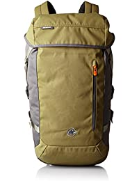 Neon Crag 28L Backpack - Sand/Bark
