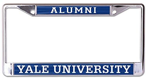 Yale Bulldogs License Plates Price Compare