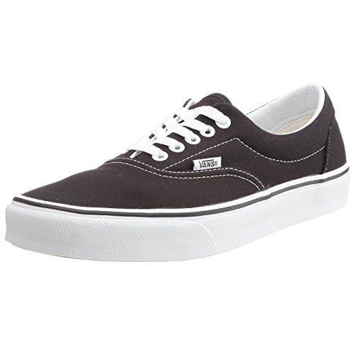 Schoenen Damesschaatsen Bestelwagens Zwart / Wit