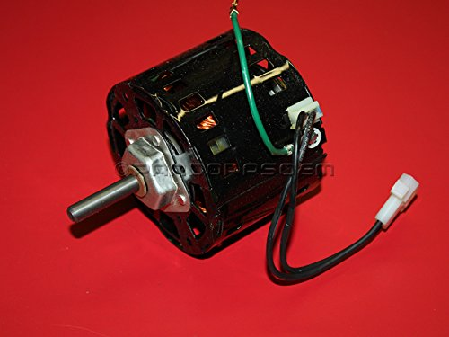 Broan 360 Replacement Fan Motor # 97008583 1200 RPM.7 amps, 120 Volts
