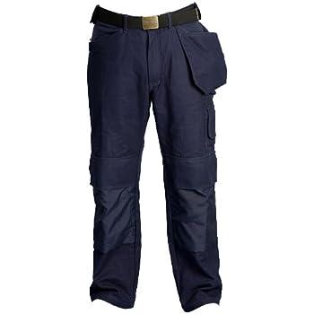 Amazoncom Skillers Polycotton Kneepad Pants Style 5633 28x28