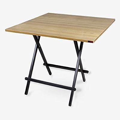 Mesa Auxiliar Mesa plegable portátil de la tabla al aire libre ...