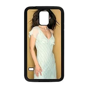 shania twain Samsung Galaxy S5 Cell Phone Case Black xlb2-389978