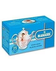 Rinter Corona — Manasul Tea 25 Väskor