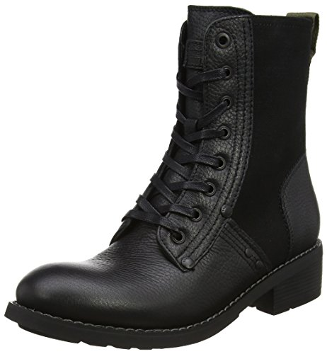 Damen Biker Labour RAW Boot G STAR wE1q77