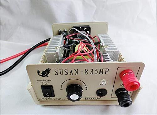 SUSAN-835MP Booster elettronico ad alta potenza con miscelatore ad alta potenza