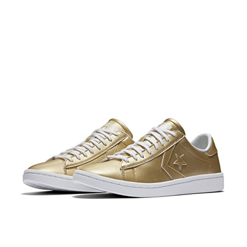 Converse PRO LEATHER LP LEATHER LOW TOP womens fashion-sn...