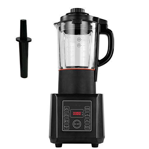 Blender Hot Soup Maker Cooker Mixer Juicer Food Grinder,220V-240V Titanium Plug