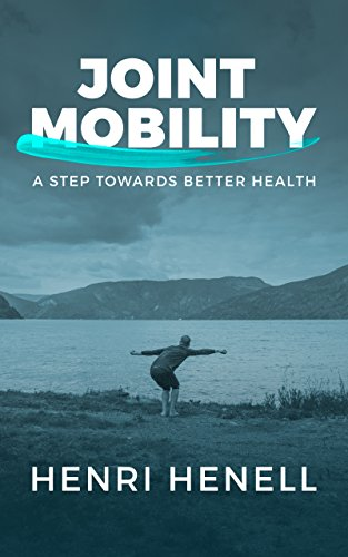 Joint Mobility: A step towards better health