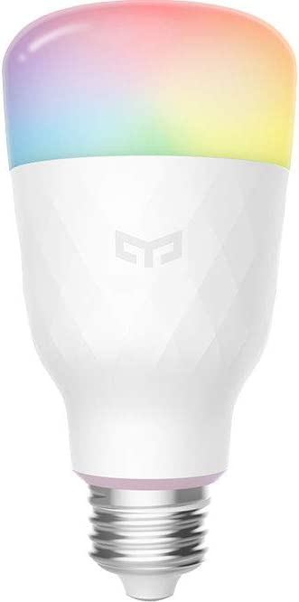 Yeelight Lâmpada LED Inteligente 1S Color Versão YLDP13YL por YEELIGHT