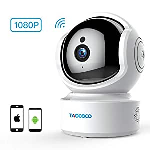 Amazon.com: Baby Monitor,Taococo Wireless Security Baby
