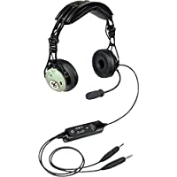 PRO-X Hybrid Electronic Noise-Cancelling Aviation Headset
