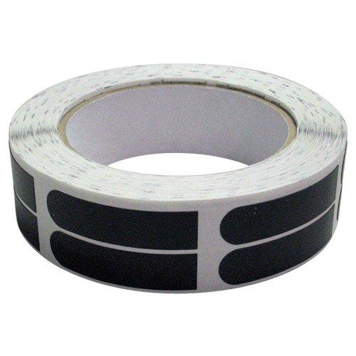 Ph Premium Tape 1/2'' Black Roll/500