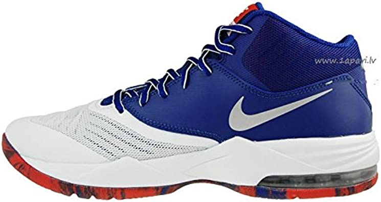 Nike Air MAX Emergent, Zapatillas de Baloncesto para Hombre ...
