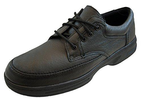 Komfort-Schuhe zum Zubinden
