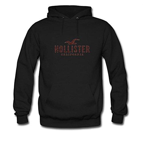 Hollister California For Men Printed Sweatshirt Pullover Hoody