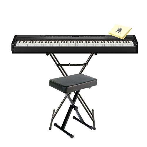 Yamaha P515B 88 Keys Weighted Action Concert Grand for sale  Delivered anywhere in USA