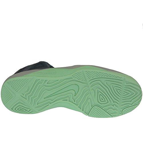Nike - Dual Fusion BB II - Couleur: Gris - Pointure: 44.0