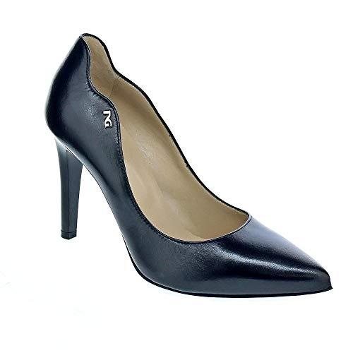 Zapatos Nero 6860 Tacón Giardini Mujer FwORq0ZO