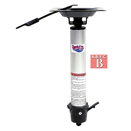 Post Pedestal Power (attwood SP-37904 2