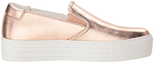 Kenneth Cole New York Vrouwen Joanie Platform Slip 37,5 Technologie Sneaker Rose Goud