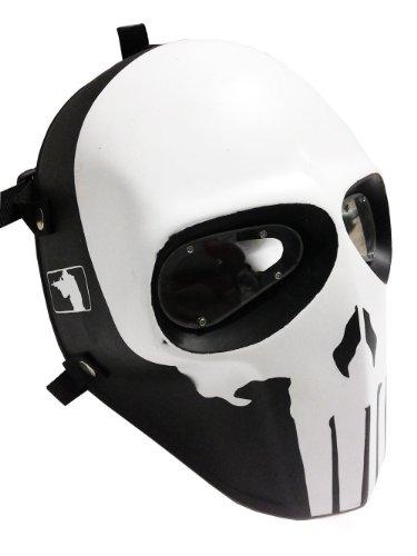 Marvel Goalie Mask - 2