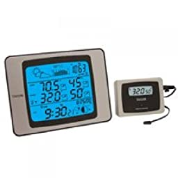 Taylor Wireless Indoor/Outdoor Weather Station