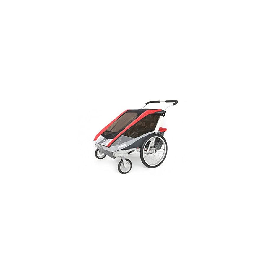 Thule Cougar Two Child Carrier