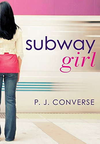 Subway Girl (50s Converse)