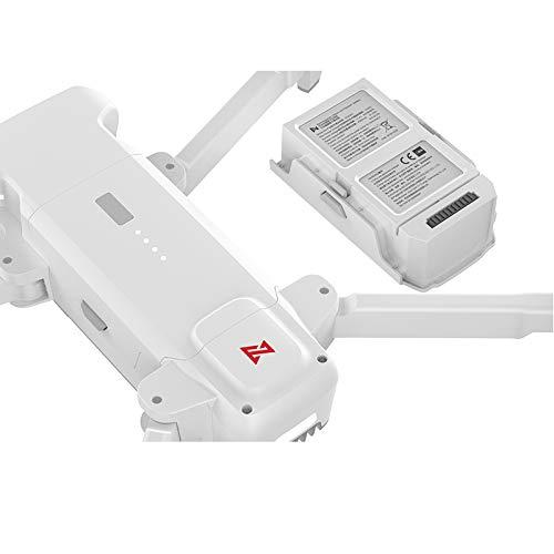 Amyove Batterie de Lipo de 11.4V 4500mAh de pi/èces de rechange de FIMI X8 SE RC RC T/él/écommande batterie au lithium jouet 1 pc