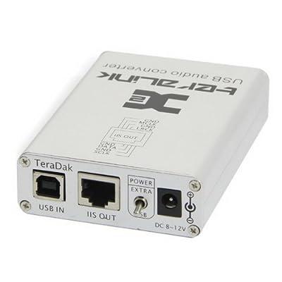 Teralink x2 Native 24bit/96k USB to SPDIF/I2S Converter