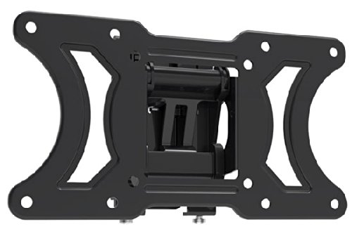 Pyle PSWLB62 10-Inch to 32-Inch Universal Flat Panel Tilt and Turn Wall Mount for LCD, LED, Plasma, SMART, 3D TVs by Pyle